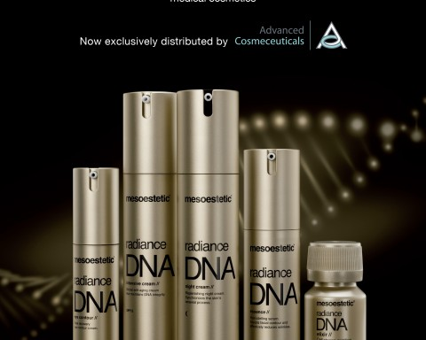 Advanced Cosmeceuticals